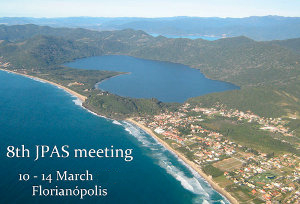 8th JPAS Meeting