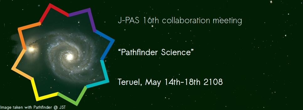 16th JPAS Meeting