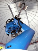May 2012 - JAST/T80 Telescope