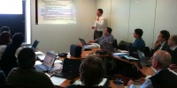 CEFCA hosts the JST/T250 Final Design Review meeting